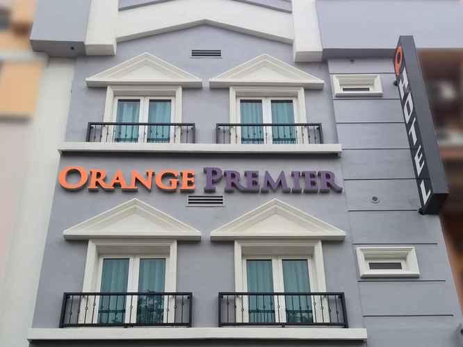 EXTERIOR_BUILDING Orange Premier Hotel Wangsa Maju