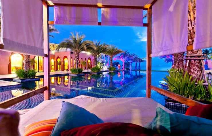 SWIMMING_POOL Marrakesh Hua Hin Resort & Spa