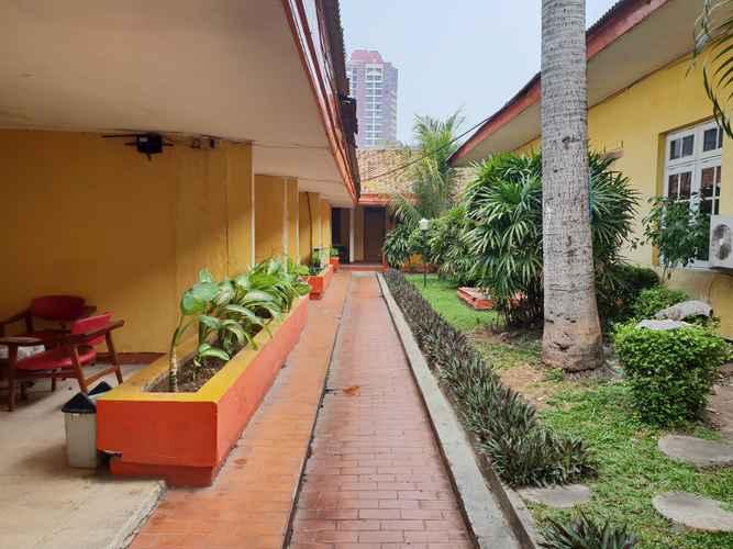 EXTERIOR_BUILDING Hotel Royal Juanda