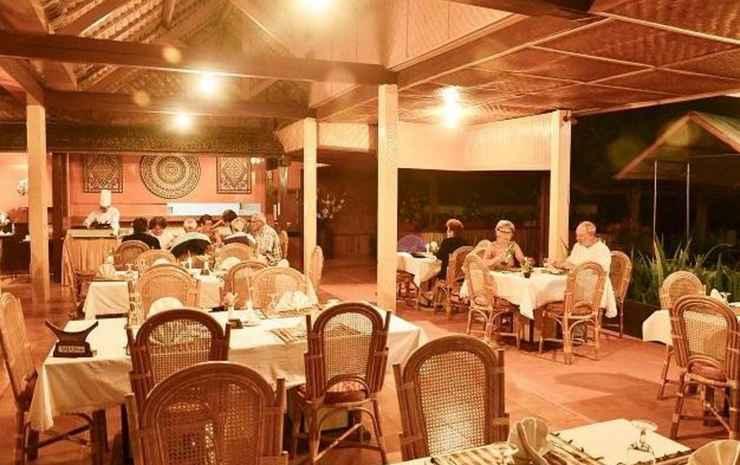 Toraja Misiliana Hotel Toraja Utara -
