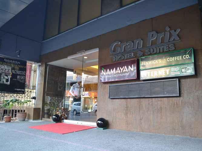 EXTERIOR_BUILDING Gran Prix Manila