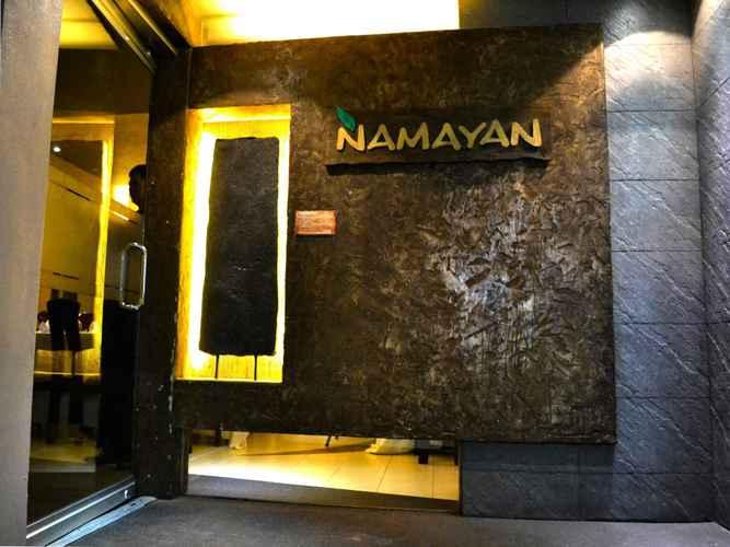 LOBBY Gran Prix Manila