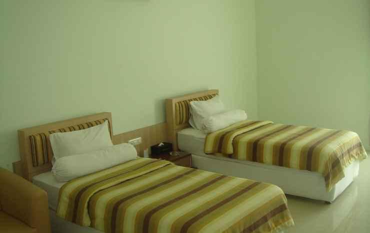 Golden Harvest Hotel Jambi - Business Double Room