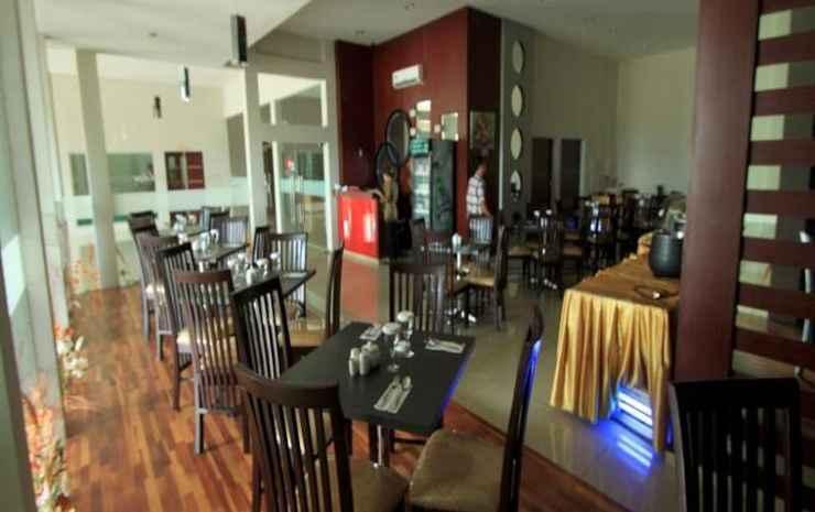 Golden Harvest Hotel Jambi -