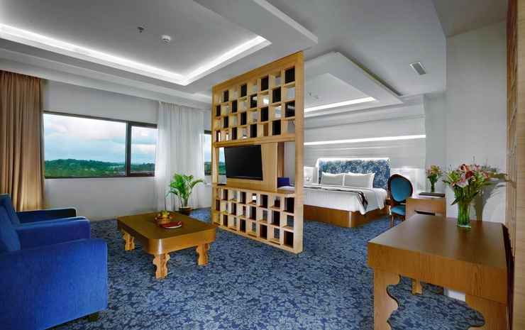 Ck Tanjungpinang Hotel & Convention Center  Tanjung Pinang - Premier