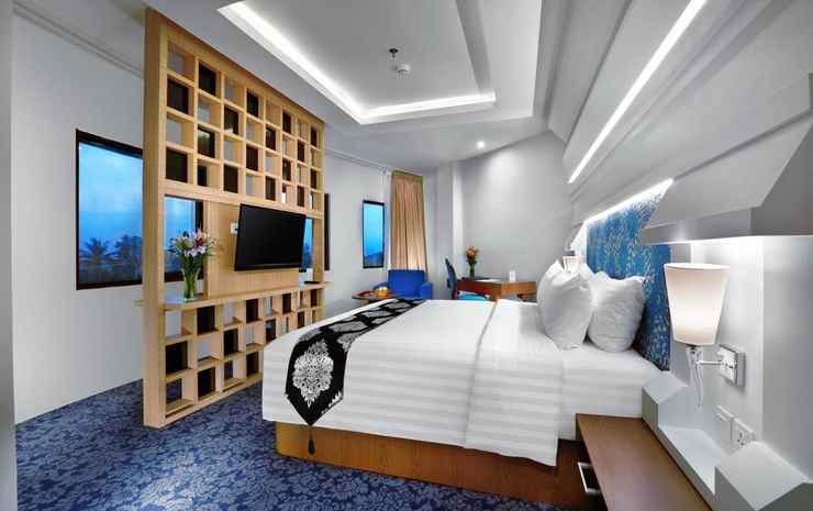 Ck Tanjungpinang Hotel & Convention Center  Tanjung Pinang - Suite