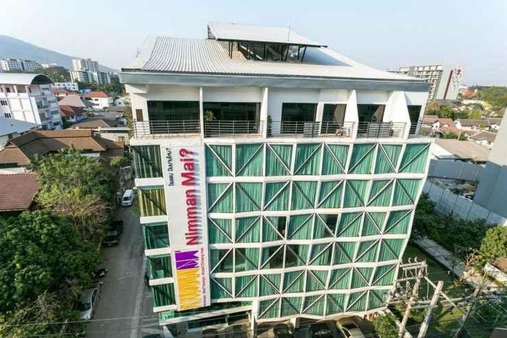EXTERIOR_BUILDING Nimman Mai? Design Hotel Chiang Mai