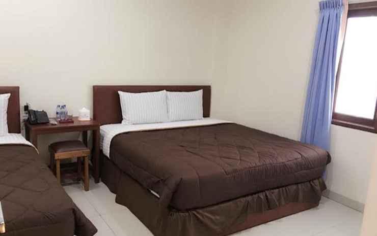 Cemara Asri Inn Deli Serdang - Standart room Lt.3