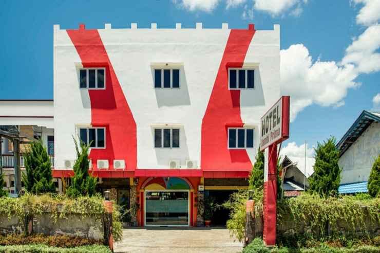 EXTERIOR_BUILDING Hotel Jambi Prima