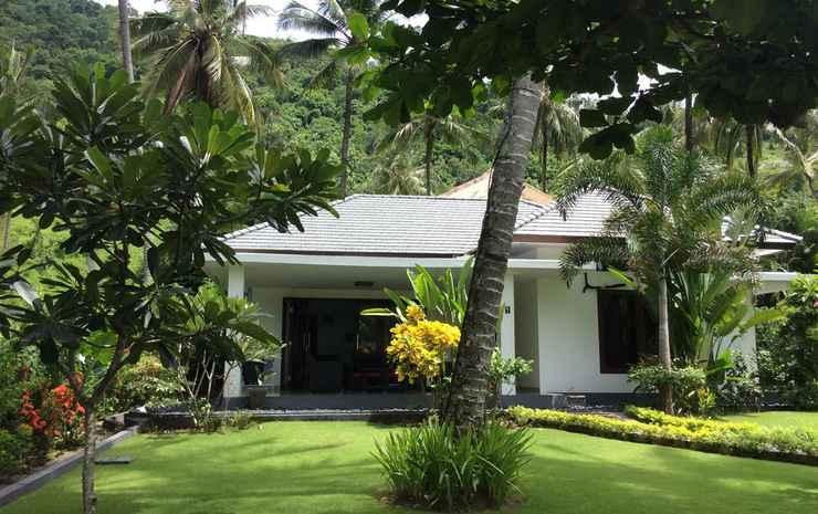 Villa Tujuh Lombok - Two Bedroom Villa