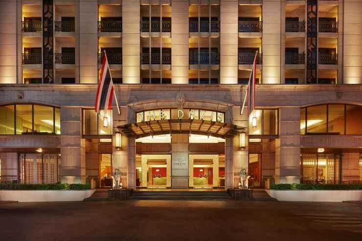EXTERIOR_BUILDING The Davis Bangkok Hotel