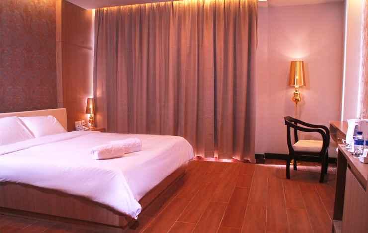 BEDROOM Sutanraja Hotel Amurang