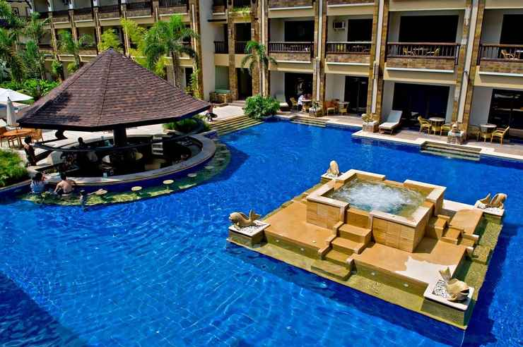 SWIMMING_POOL Henann Regency Resort and Spa