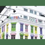 EXTERIOR_BUILDING YY48 Hotel