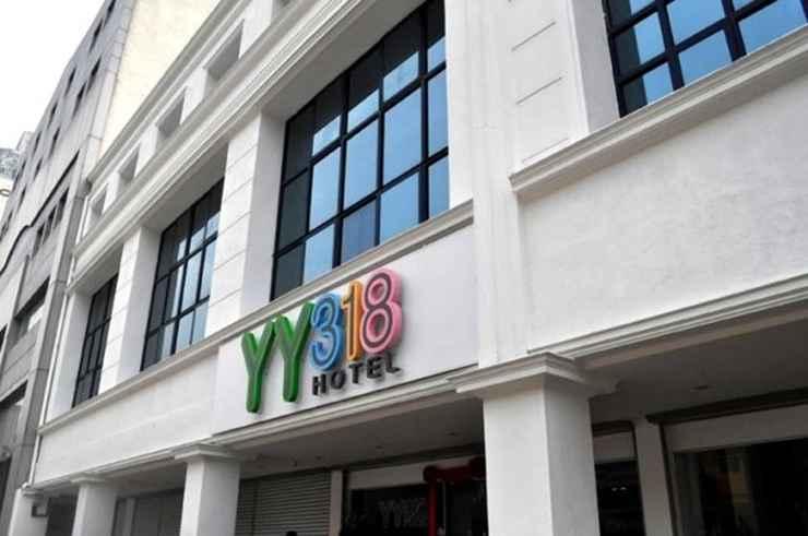 EXTERIOR_BUILDING YY318 Hotel
