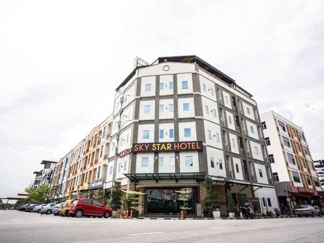 EXTERIOR_BUILDING Sky Star Hotel @ KLIA/KLIA2