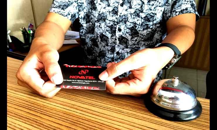ENTERTAINMENT_FACILITY NOVATEL Malioboro Yogyakarta