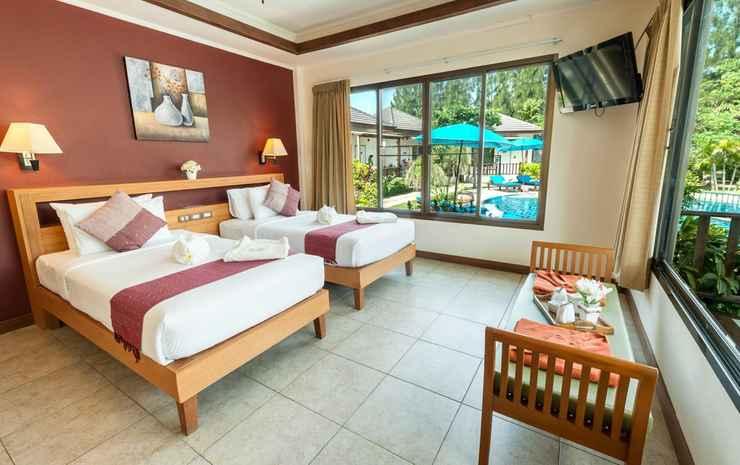 Pinnacle Grand Jomtien Resort and Beach Club Chonburi - Pool Villa with Breakfast