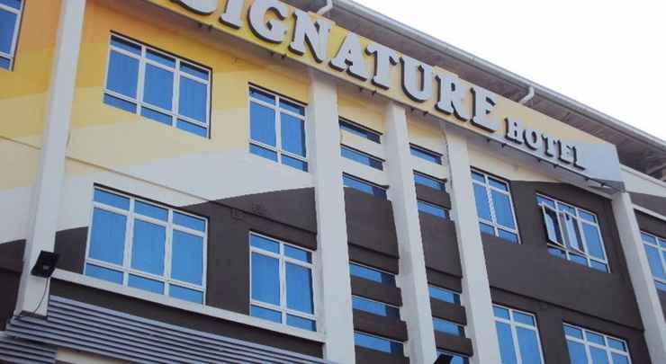 EXTERIOR_BUILDING Signature Hotel