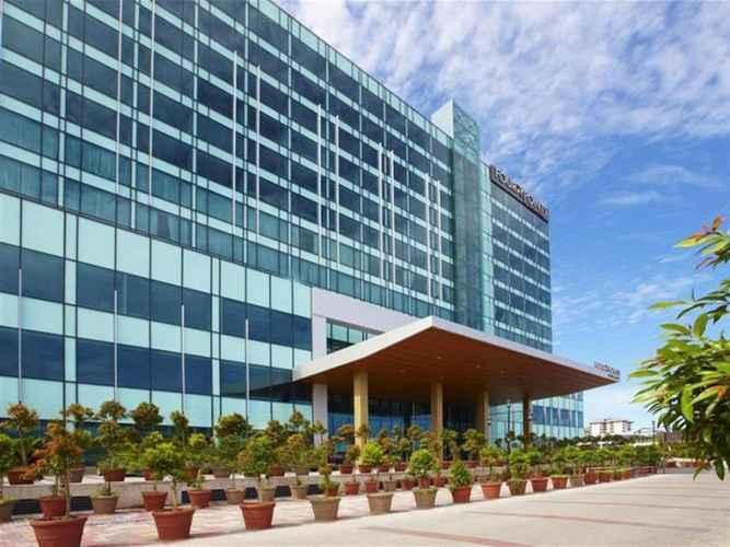 EXTERIOR_BUILDING Century Kuching Hotel
