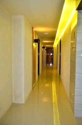COMMON_SPACE Hotel Ahava