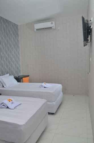 BEDROOM Hotel Ahava