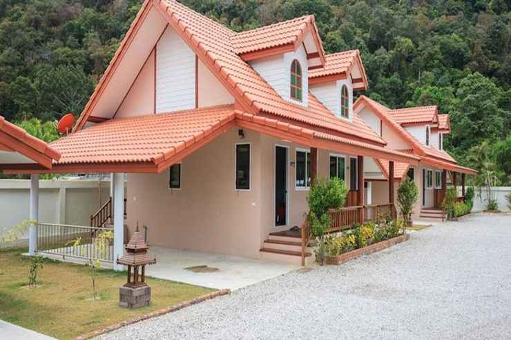 LOBBY Khaolom Resort