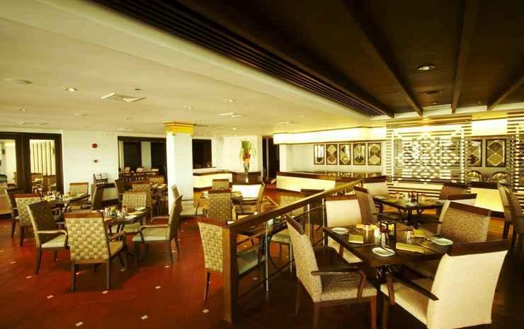 Garden Cliff Resort & Spa, Pattaya Chonburi -