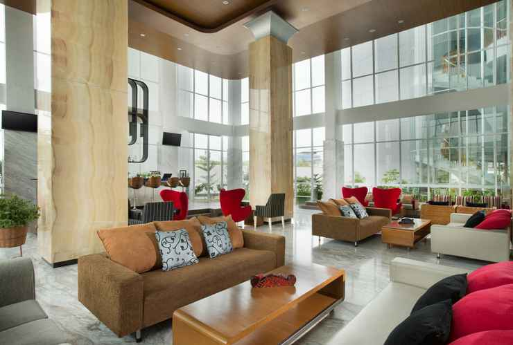 LOBBY Hariston Hotel & Suites