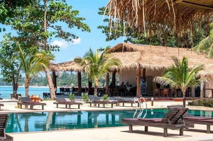 EXTERIOR_BUILDING Banana Beach Resort