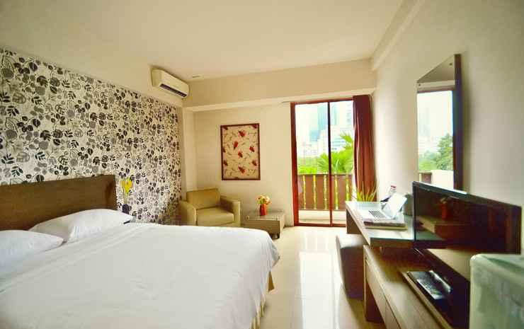 Rasuna Mansion Jakarta - Standard