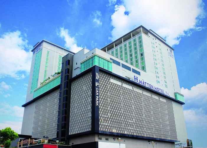 EXTERIOR_BUILDING Hatten Hotel Melaka