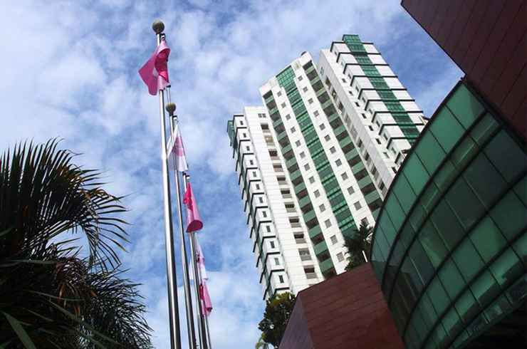EXTERIOR_BUILDING HOCK LEE HOTEL & RESIDENCES
