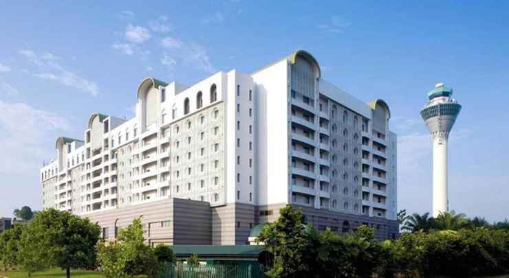 EXTERIOR_BUILDING Sama Sama Hotel KLIA
