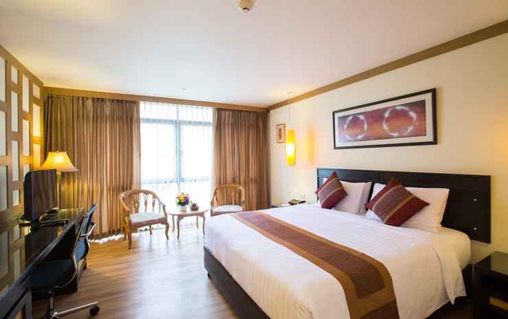 The Tarntawan Hotel Surawong Bangkok Bangkok - Kamar Eksekutif
