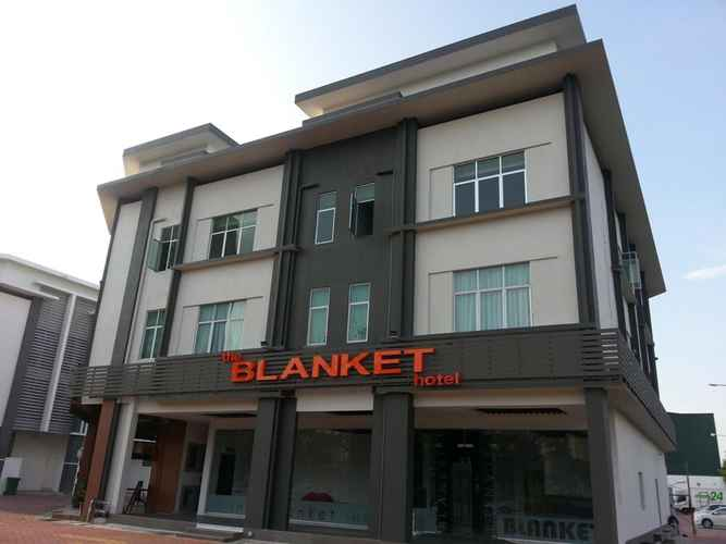 EXTERIOR_BUILDING Blanket Hotel Seberang Jaya
