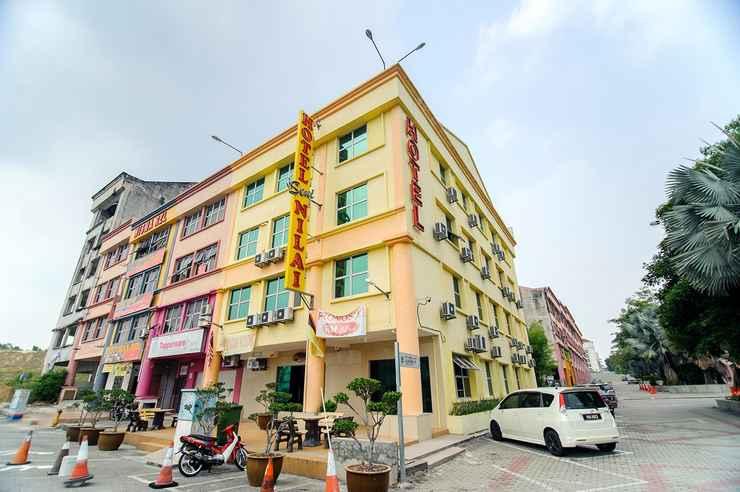 EXTERIOR_BUILDING Seri Nilai Hotel