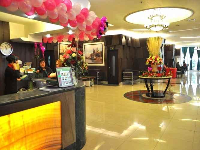 HOTEL_SERVICES Eurotel North Edsa