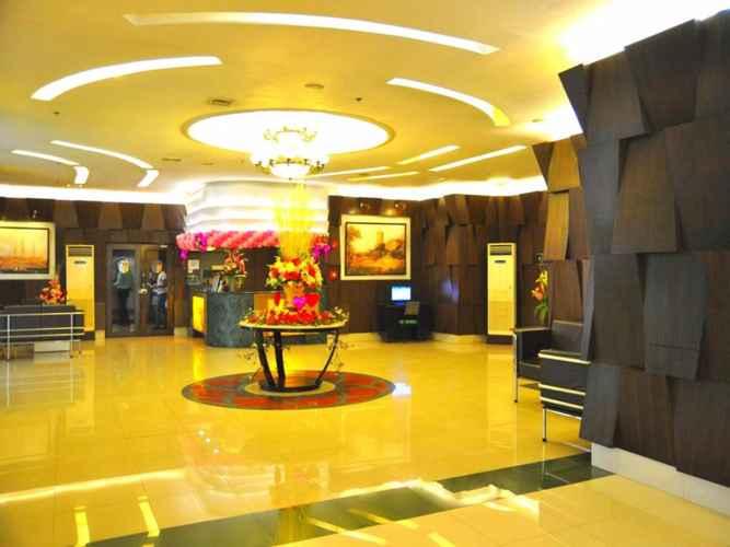 COMMON_SPACE Eurotel North Edsa