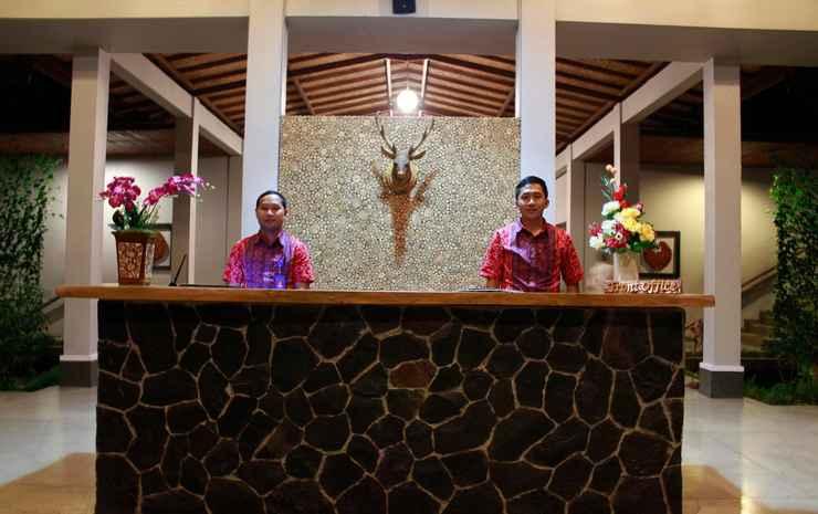 3G Resort Puncak -