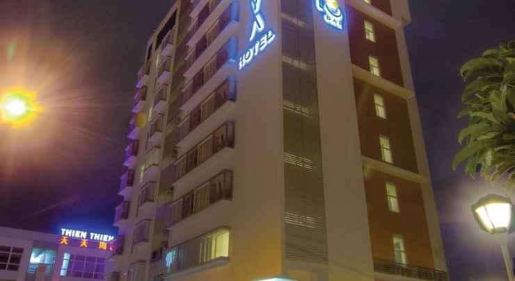 EXTERIOR_BUILDING C'haya Hotel