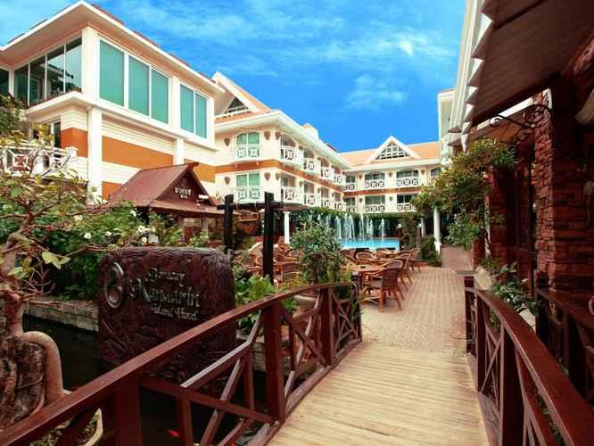 EXTERIOR_BUILDING Boracay Mandarin Island Hotel