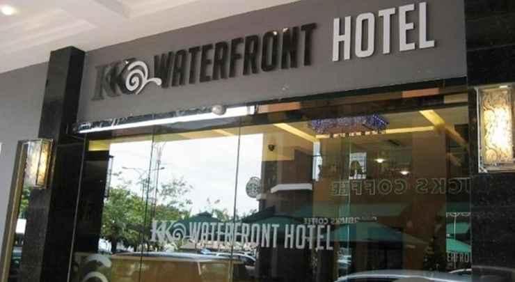 EXTERIOR_BUILDING KK Waterfront Hotel