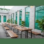 RESTAURANT Bzz Hotel Skudai
