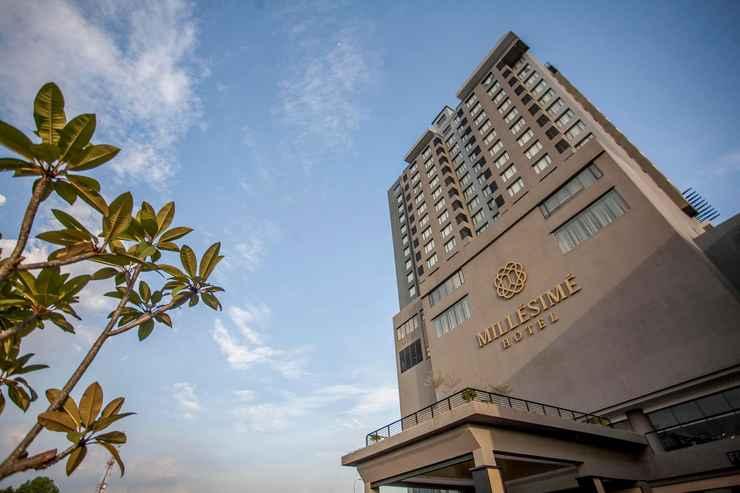 EXTERIOR_BUILDING Millesime Hotel Johor Bahru