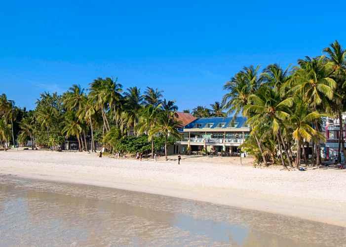 EXTERIOR_BUILDING Estacio Uno Boracay Lifestyle Resort