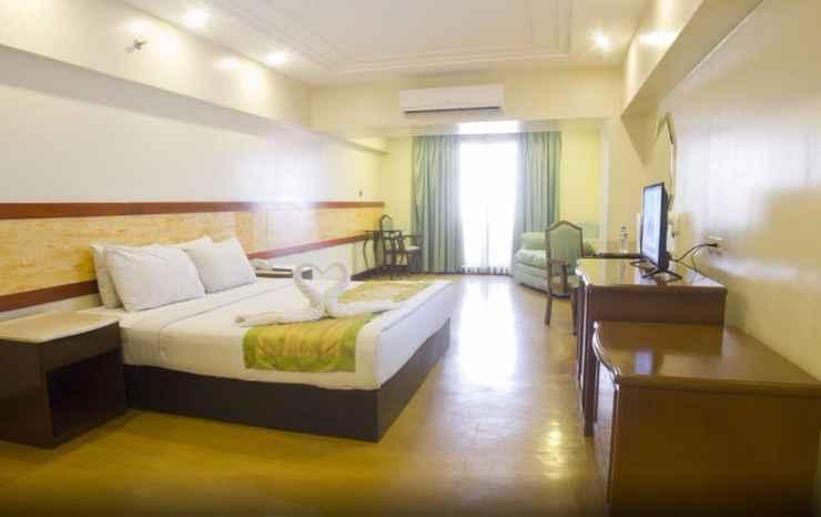 BEDROOM Atrium Hotel