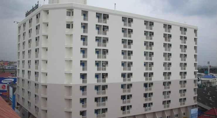 EXTERIOR_BUILDING Rangsit Apartment I
