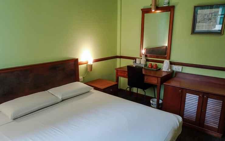 Four Chain View Hotel Tttest Domestik - Superior Triple