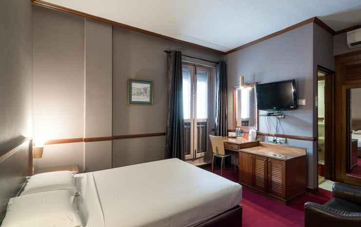 Four Chain View Hotel Tttest Domestik - Deluxe Triple